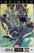 Infinity Hunt (2013) 4