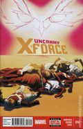 Uncanny X-Force (2013 2nd Series) 14