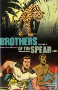 Brothers of the Spear Archives HC (2011-2013 Dark Horse) 3-1ST
