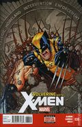Wolverine and the X-Men (2011) 38