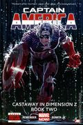 Captain America HC (2013-2014 Marvel NOW) 2-1ST