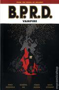 B.P.R.D. Vampire TPB (2013 Dark Horse) 1-1ST