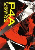 Persona 4: Arena Official Design Works SC (2013 Udon Entertainment) 1-1ST