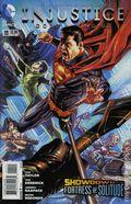 Injustice Gods Among Us (2012 DC) 11A