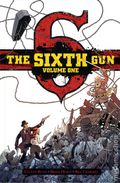 Sixth Gun HC (2013 Oni Press) Deluxe Edition 1-1ST