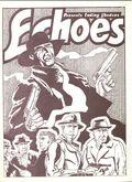 Echoes (1982-1998 Fading Shadows) Fanzine 49