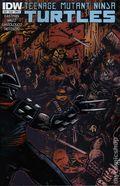 Teenage Mutant Ninja Turtles (2011 IDW) 28B