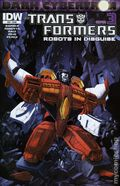 Transformers (2012 IDW) Robots In Disguise 23