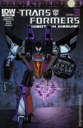 Transformers (2012 IDW) Robots In Disguise 23RI