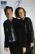 X-Files Season 10 (2013 IDW) 6SUB