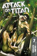 Attack on Titan GN (2012- Kodansha Digest) 7-1ST