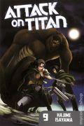 Attack on Titan GN (2012- Kodansha Digest) 9-1ST
