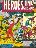 Heroes Inc. Presents Cannon (1969) 2