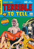 Tales Too Terrible to Tell (1989) 10B