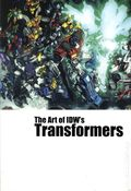 Art of IDW's Transformers SC (2008) 1-REP