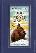 Odd and the Frost Giants HC (2009 HarperCollins) 1st Edition by Neil Gaiman 1-REP