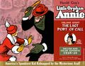 Complete Little Orphan Annie HC (2008-Present IDW) 8-REP