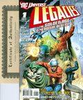DC Universe Legacies (2010) 1A.DF.SIGNED