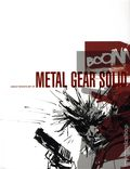 Ashley Wood's Art of Metal Gear Solid HC (2011 IDW) 1-REP