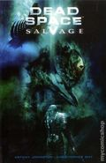 Dead Space Salvage TPB (2010 IDW) 1-REP