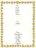 The Heart Single Field Theory (1978) 1