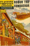 Classics Illustrated (1951 Thorpe & Porter) UK 140[HRN140]