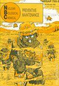 PS Magazine Reprint MRSAP 750-3 Nuclear Biological Chemical Preventive Maintenance (1990) 1991