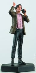 Doctor Who Figurine Collection (2013 Underground/Eaglemoss) ITEM#01