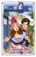 Doctor Who A Fairytale Life TPB (2011 IDW) 1-REP