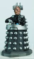 Doctor Who Figurine Collection (2013 Underground/Eaglemoss) ITEM#02