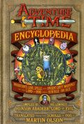 Adventure Time Encyclopedia HC (2013) 1-REP