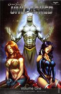 Grimm Fairy Tales Unleashed TPB (2013 Zenescope) 1-1ST