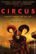 Circus Fantasy Under the Big Top SC (2012) 1-1ST