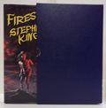 Firestarter HC (1980 A Viking Press Novel) By Stephen King 1LTD-1ST