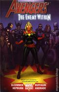 Avengers The Enemy Within TPB (2013 Marvel NOW) 1-1ST