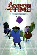 Adventure Time GN (2013- Kaboom) 2-1ST