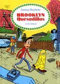 Brooklyn Quesadillas GN (2013) 1-1ST