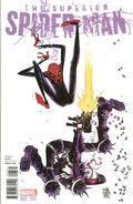 Superior Spider-Man (2013 Marvel NOW) 23B
