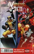Amazing X-Men (2014) 2A