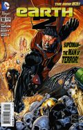 Earth 2 (2012 DC) 18A