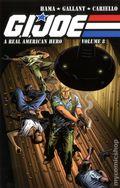 GI Joe A Real American Hero TPB (2011- IDW) 8-1ST