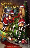 Grimm Fairy Tales Different Seasons TPB (2011-2014 Zenescope) 3-1ST