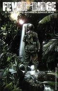Fever Ridge: A Tale of MacArthur's Jungle War TPB (2013 IDW) 1-1ST