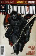 Shadowman (2012 4th Series) 13A