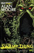 Saga of the Swamp Thing TPB (2012-2014 DC/Vertigo) By Alan Moore 5-1ST