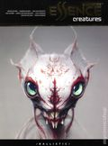 Creative Essence: Creatures HC (2013 Ballistic) 1-1ST