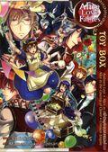 Alice Love Fables: Toy Box GN (2013 Seven Seas) 1-1ST
