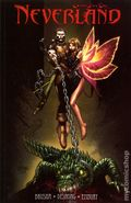 Grimm Fairy Tales Presents Neverland TPB (2013 Zenescope) 1-1ST