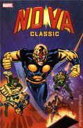 Nova Classic TPB (2012-2014 Marvel) 2-1ST