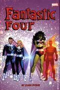 Fantastic Four Omnibus HC (2011- Marvel) By John Byrne 1st Edition 2A-1ST